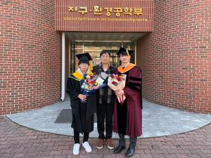 2021 Graduation Ceremony 이미지